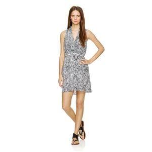 Aritzia WILFRED Filigree Lace Sabine Dress sz S